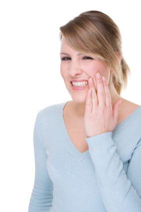 How to Treat Gum Boils and What Causes Them | Trusted Health Products